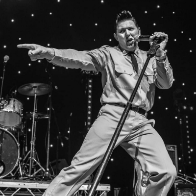 Elvis 56 Elvis Tribute Band