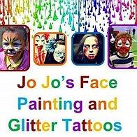 Jo Jo's Face Painting Face Painter