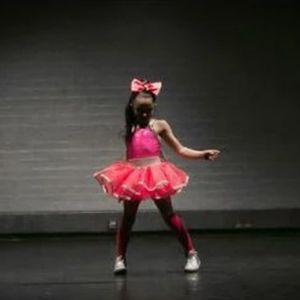 Flawless Dance Academy Dance Act