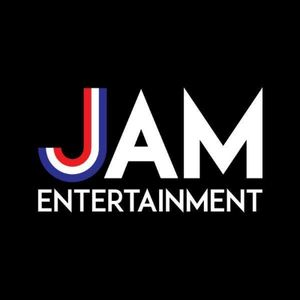 Jam Entertainment Party DJ