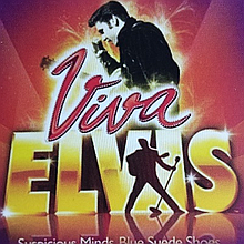 Elvis Ve Va Las Vegas Elvis Tribute Band