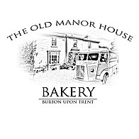 The Old Manor House Bakery Crepes Van