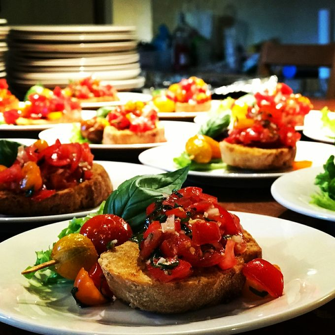 Food Art - Catering Ltd - Catering  - Lincoln - Lincolnshire photo