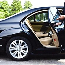 C J  Luxurious Travel Chauffeur Driven Car