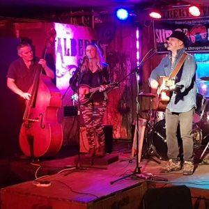 Bayston Hillbillies Acoustic Band