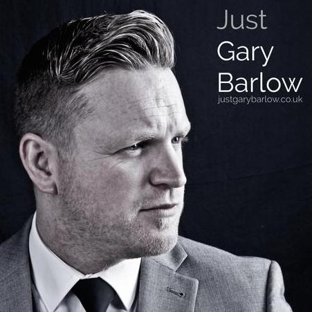 Just Gary Barlow Tribute Band
