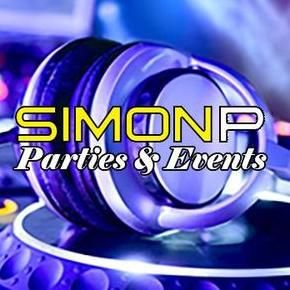 Simon P Parties & Events Club DJ