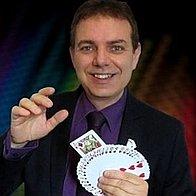 Russ Styler - Magician Magician