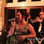 Morris and the Minors Wedding Music Band