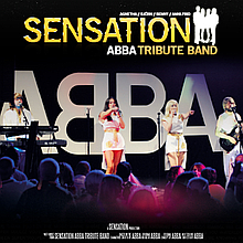 ABBA Sensation Function Music Band