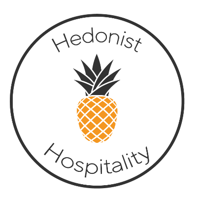 Hedonist Hospitality Cocktail Bar