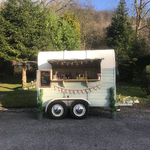 Daisy Duke Catering Company Mobile Caterer
