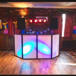 DT Entertainment Wedding DJ