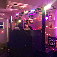 DPA Events Mobile Disco