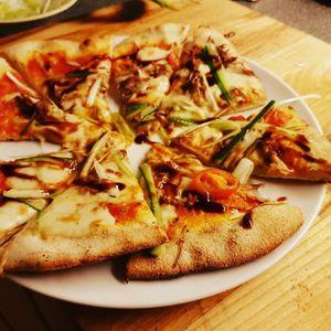 Keystone Pizzeria Food Van