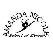 Amanda Nicole School of Dance Dance Act