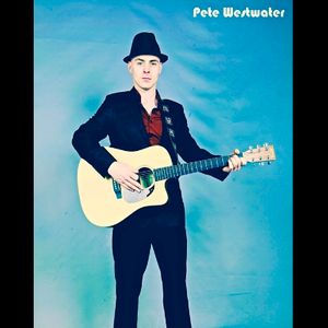 Pete Westwater Guitarist