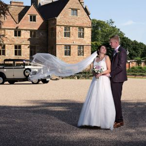 Classic Wedding Photography Ltd Vintage Wedding Photographer
