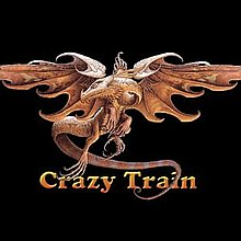 The Crazy Train Classic Rock Experience Blues Band