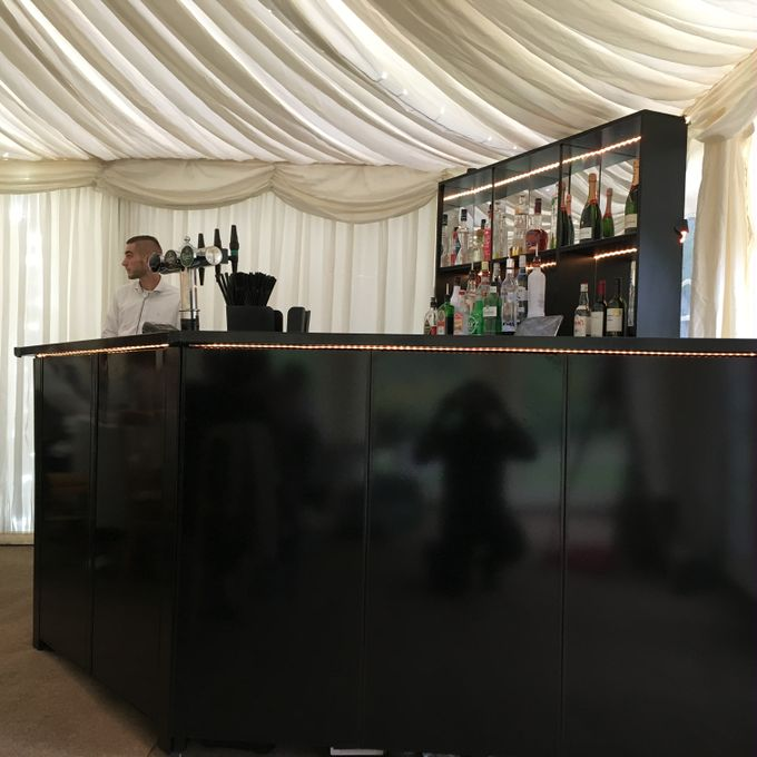 Devoted Deluxe - Catering Event Staff  - Cheltenham - Gloucestershire photo