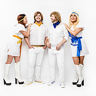 ABBA Legacy Tribute Band