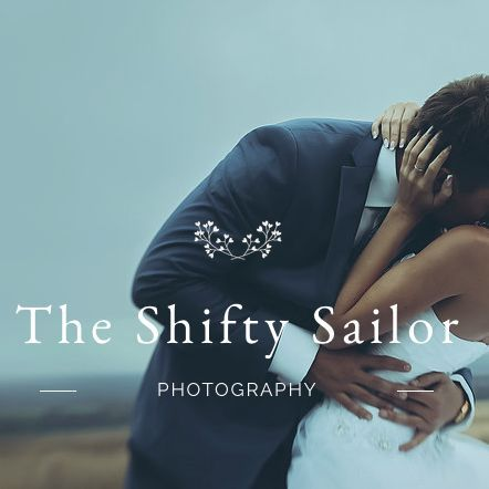 The Shifty Sailor Portrait Photographer