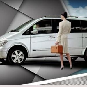 Connex  Travel Ltd Chauffeur Driven Car