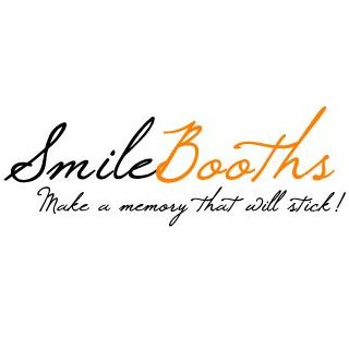 Hire Smile Booths for your event in Bournemouth
