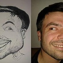 Pen Jones Cartoons Caricaturist