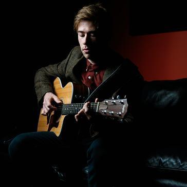 Rich Guitarist