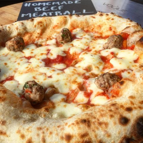 The Wood Fired Pizza Company - Catering , Sheffield,  Pizza Van, Sheffield Wedding Catering, Sheffield Street Food Catering, Sheffield Corporate Event Catering, Sheffield Mobile Caterer, Sheffield