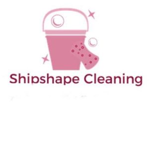 Amy's Ship Shape Cleaning Event Staff