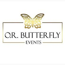 O.R. Butterfly Events Photo Booth