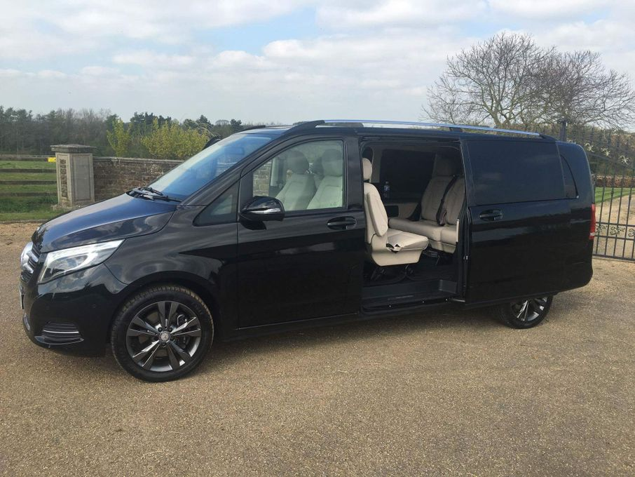 overstone chauffeur services - Transport  - Northamptonshire - Northamptonshire photo