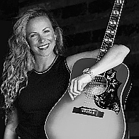 Catherine Taylor-Dawson Singing Guitarist