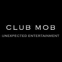 Club Mob - Singer , London, Dance Act , London,  Singing Waiters, London Dance Troupe, London Dance show, London