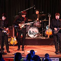 The Vox Beatles Wedding Music Band