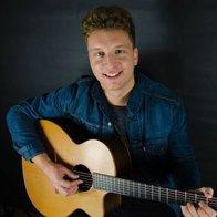 Tom Ryder Weddings Singer