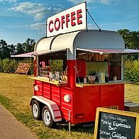 The Brew Wagon Coffee Bar