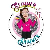 Glimmer Shimmer Face Painting - Children Entertainment , Wirral,  Face Painter, Wirral