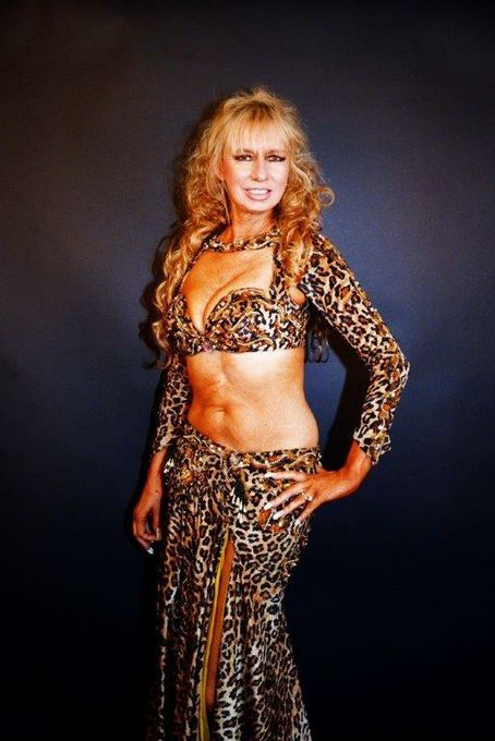 Maria Louisa International Belly Dancer - Dance Act  - Greater London - Greater London photo