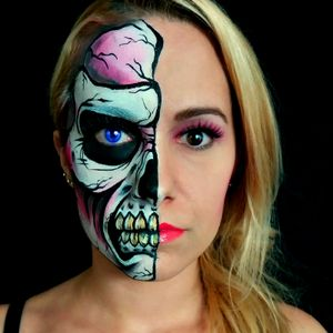 Funproject Face & Body Art Children Entertainment