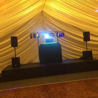 SDC Discos Wedding DJ