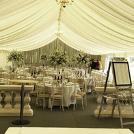 Malibu Marquees Ltd Party Tent