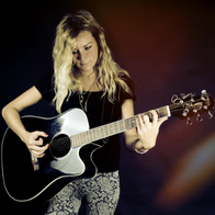 Lizzie Corish Music Singing Guitarist
