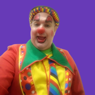 Daniel Twist and Company Clown