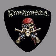 Gunrunner Rock Band