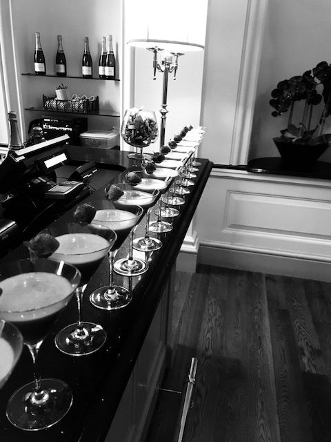 Black Tie Bartenders - Catering  - Cardiff - Glamorgan photo