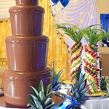 I'm CHOC Chocolate Fountain