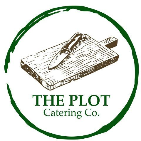 The Plot Catering Co. Dinner Party Catering